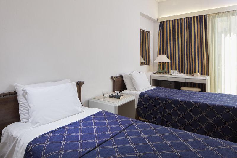 Best Western Candia Hotel in Athen, Athen & Umgebung W