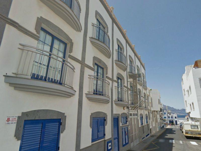 RK Hotel El Cabo in Agaete, Gran Canaria