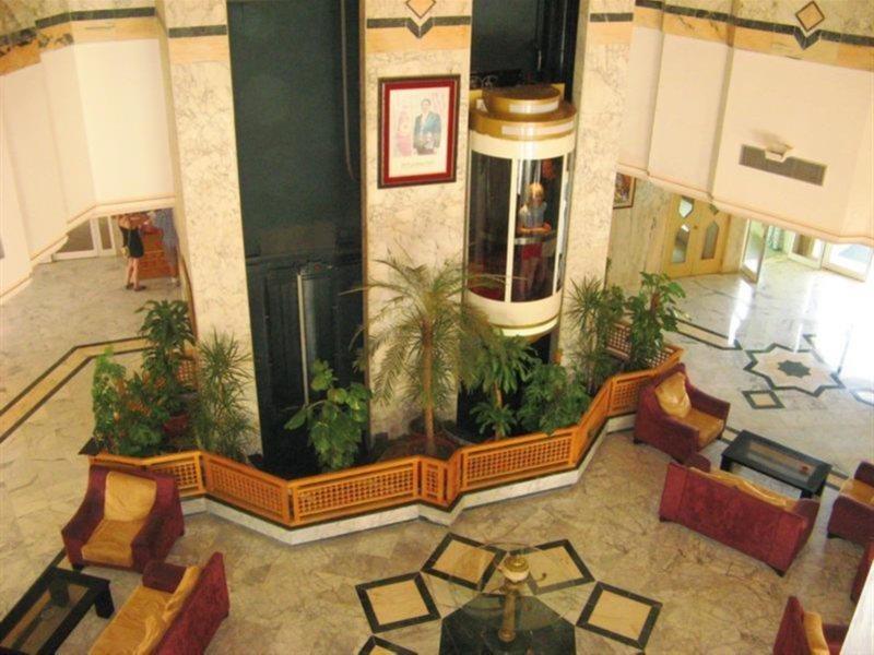 Houria Palace in Port el Kantaoui, Monastir & Umgebung L