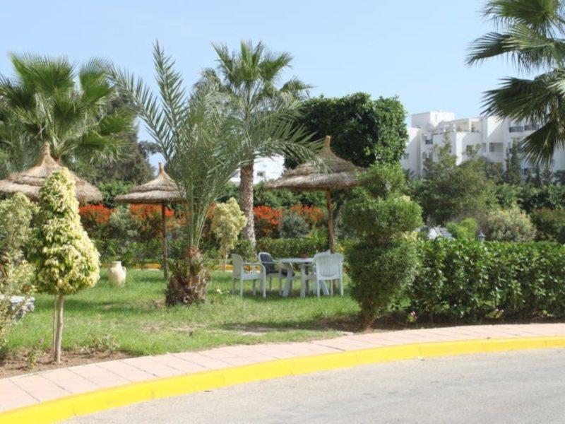 Houria Palace in Port el Kantaoui, Monastir & Umgebung GA