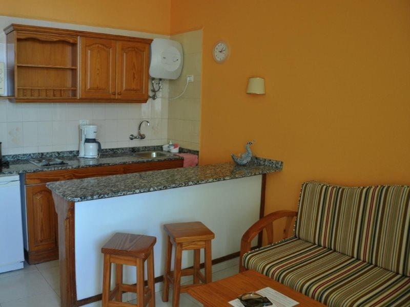 Las Dunas Apartamentos in Playa del Inglés, Gran Canaria W