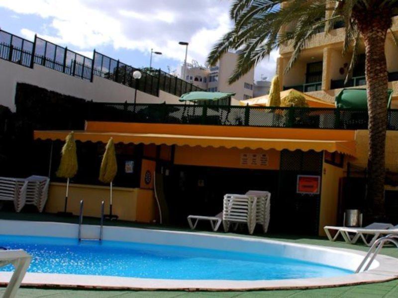 Las Dunas Apartamentos in Playa del Inglés, Gran Canaria A