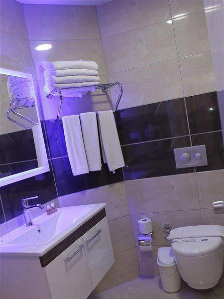 Hotel Kleopatra Blue Hawaii in Alanya, Türkische Riviera BD