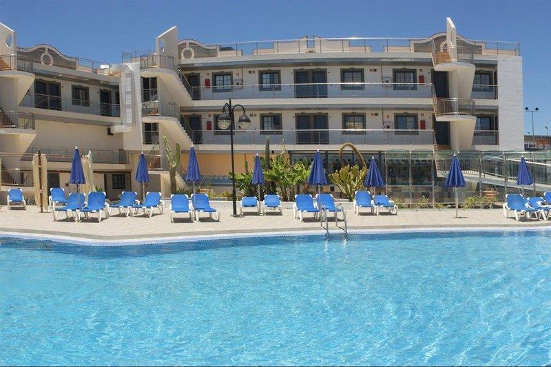 Rubimar Suite in Playa Blanca, Lanzarote A