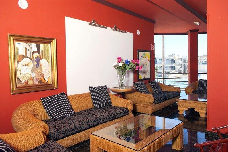 Rubimar Suite in Playa Blanca, Lanzarote L