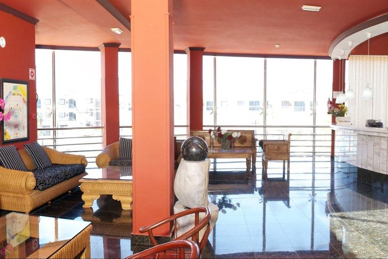 Rubimar Suite in Playa Blanca, Lanzarote