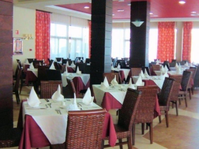Hotel Jandia Golf in Morro Jable, Fuerteventura R