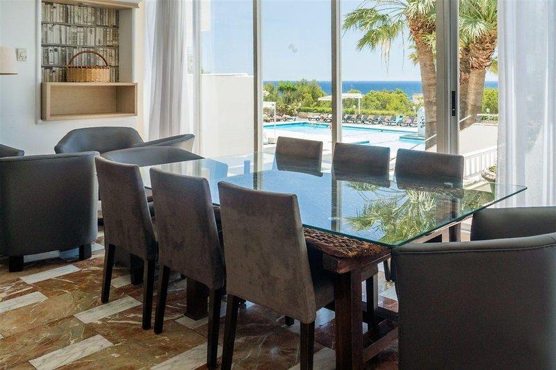 Vistasol Apartamentos in Magaluf, Mallorca K