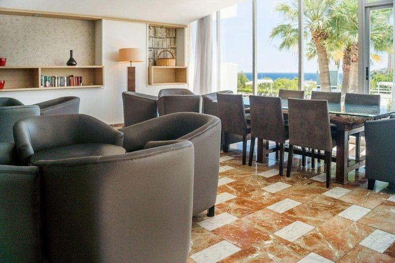 Vistasol Apartamentos in Magaluf, Mallorca L