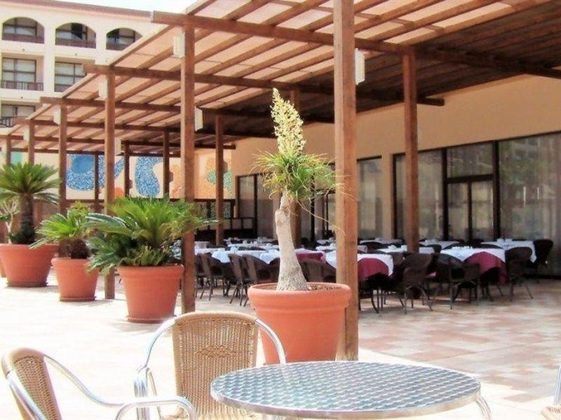 Hotel Jandia Golf in Morro Jable, Fuerteventura TE
