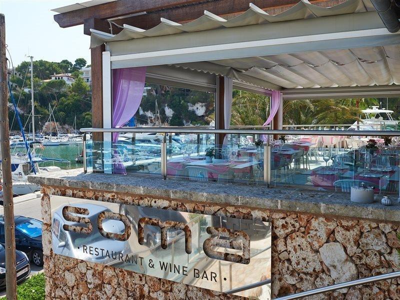 Aparthotel Portodrach in Porto Cristo, Mallorca R