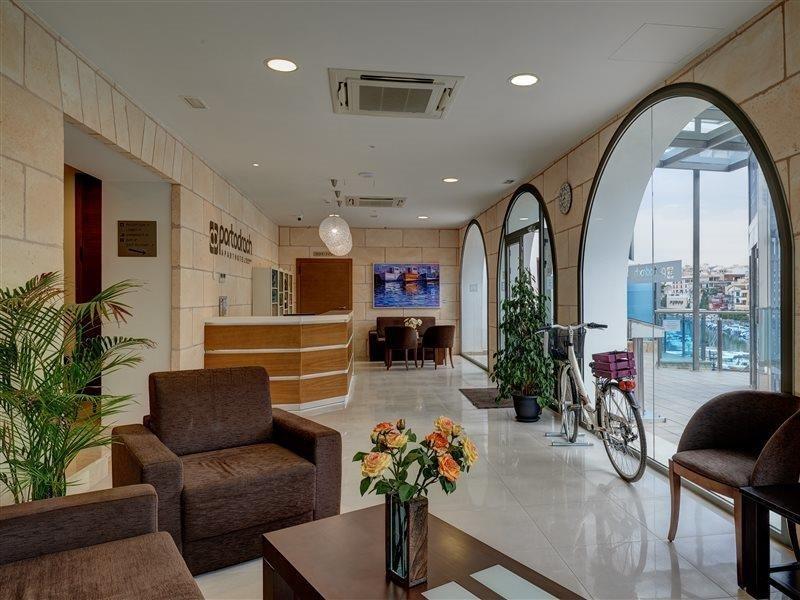 Aparthotel Portodrach in Porto Cristo, Mallorca L