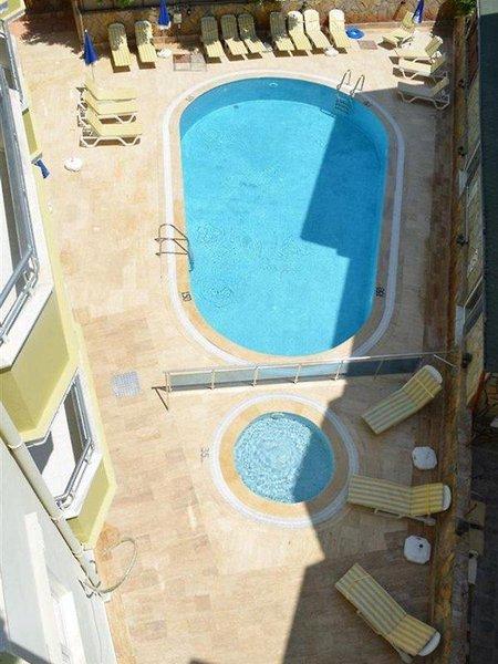 Mitos App & Hotel in Alanya, Türkische Riviera MOD