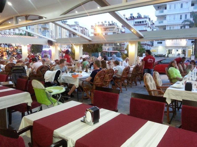 Mitos App & Hotel in Alanya, Türkische Riviera R