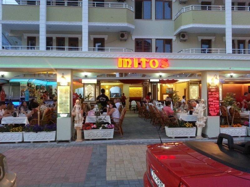 Mitos App & Hotel in Alanya, Türkische Riviera L