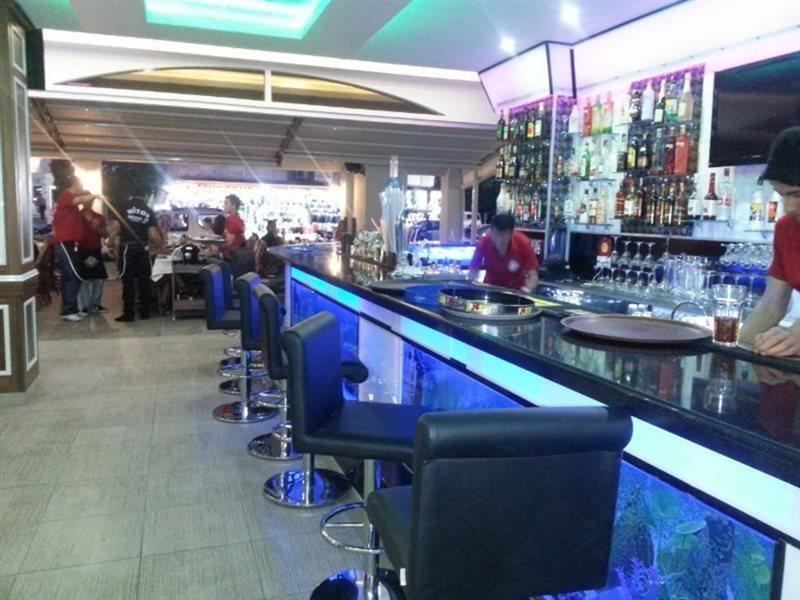 Mitos App & Hotel in Alanya, Türkische Riviera BA