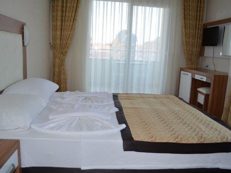 Mitos App & Hotel in Alanya, Türkische Riviera W