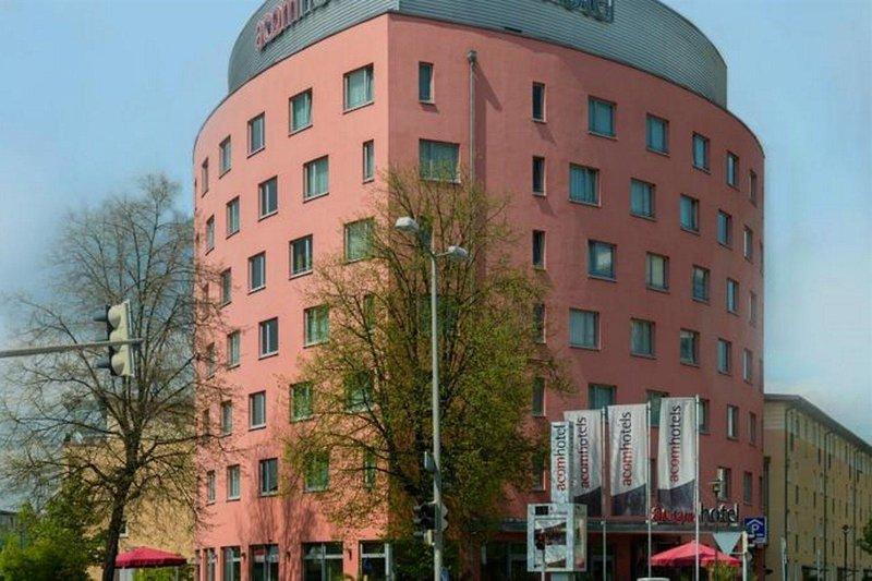 Acomhotel München-Haar in München, Städte Süd