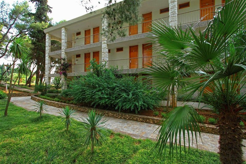 Pavilions Vlacica & Vrilo in Supetar, Kroatien - weitere Angebote GA