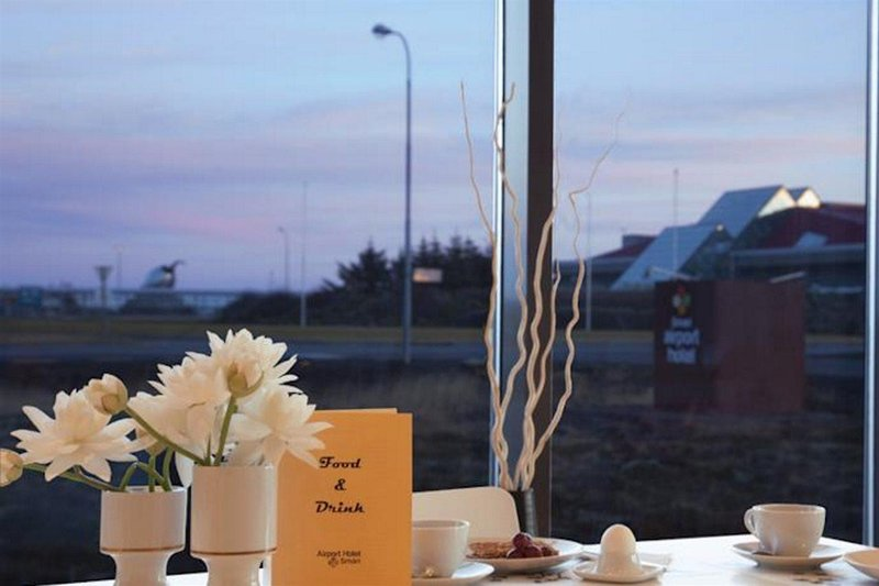 Airport Hotel Aurora Star in Keflavik, Island TE