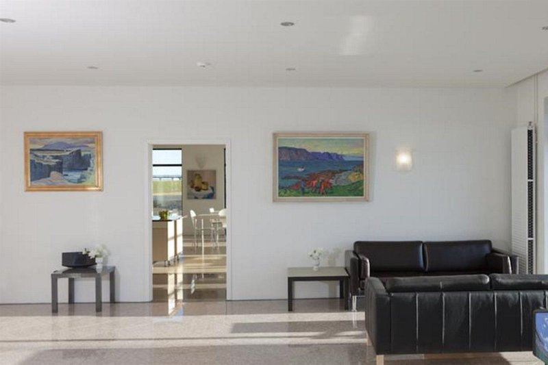 Airport Hotel Aurora Star in Keflavik, Island L