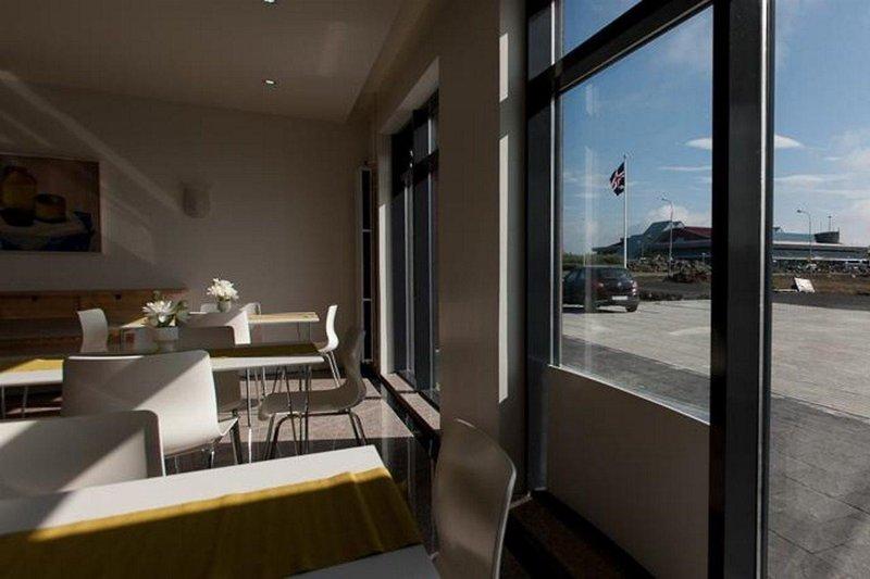 Airport Hotel Aurora Star in Keflavik, Island WEL