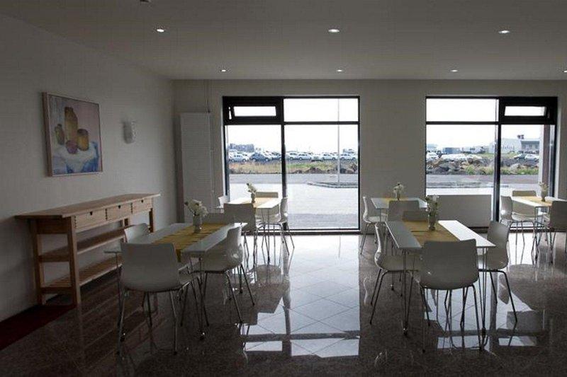 Airport Hotel Aurora Star in Keflavik, Island K