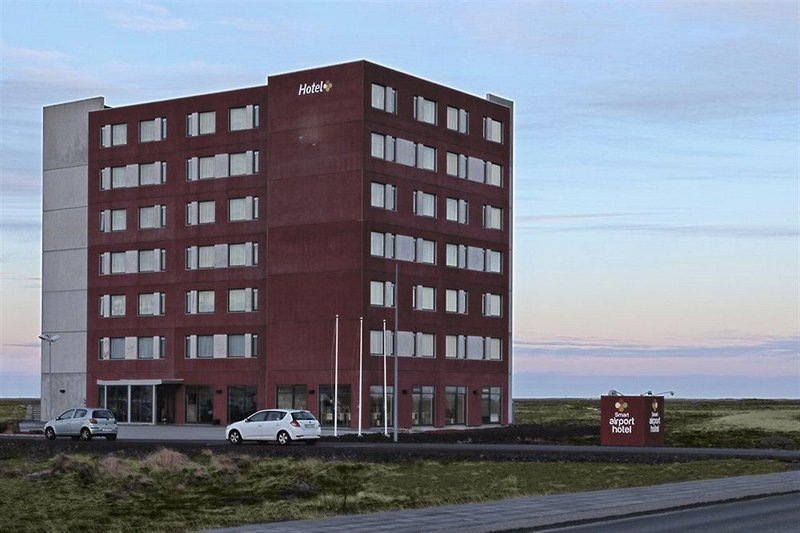 Airport Hotel Aurora Star in Keflavik, Island