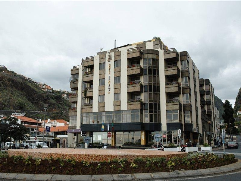 Cheerfulway Bravamar Hotel in Ribeira Brava, Madeira