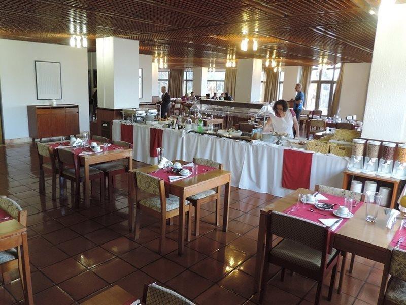 Cheerfulway Bravamar Hotel in Ribeira Brava, Madeira R