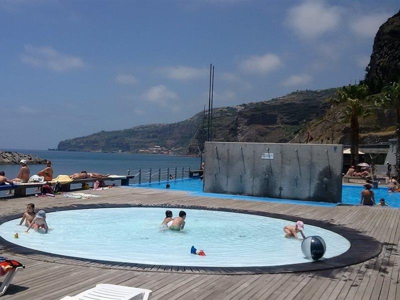 Cheerfulway Bravamar Hotel in Ribeira Brava, Madeira P