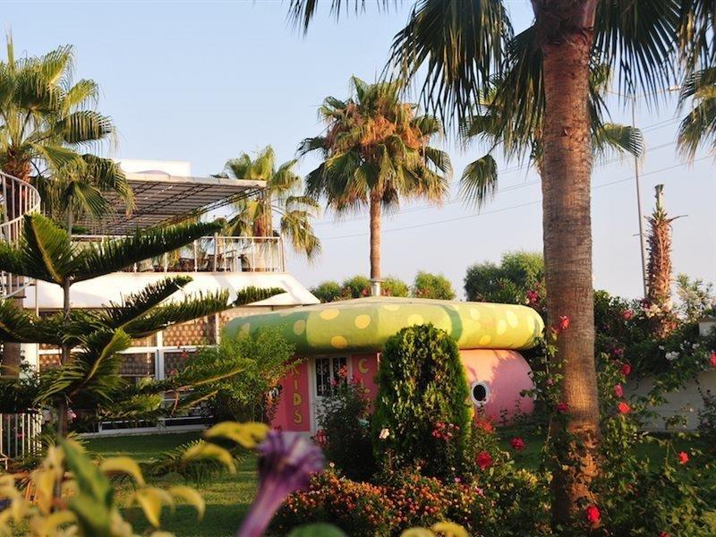 Drita Hotel Resort & Spa in Alanya, Türkische Riviera GA