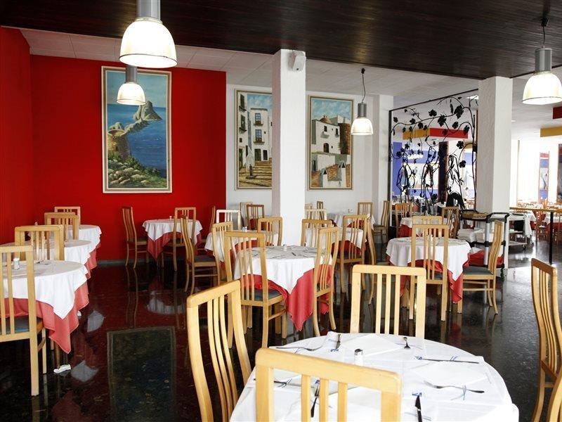 azuLine Hotel Mar Amantis in Sant Antoni de Portmany, Ibiza R