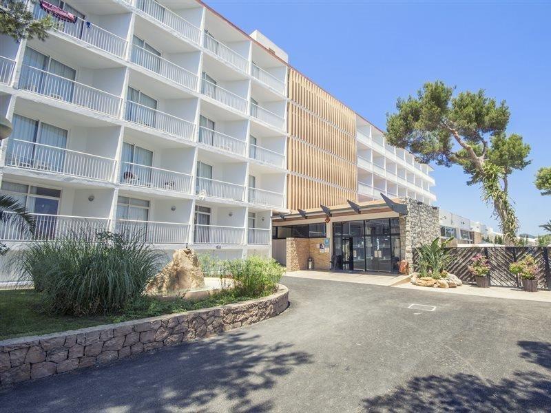 azuLine Hotel Mar Amantis in Sant Antoni de Portmany, Ibiza A