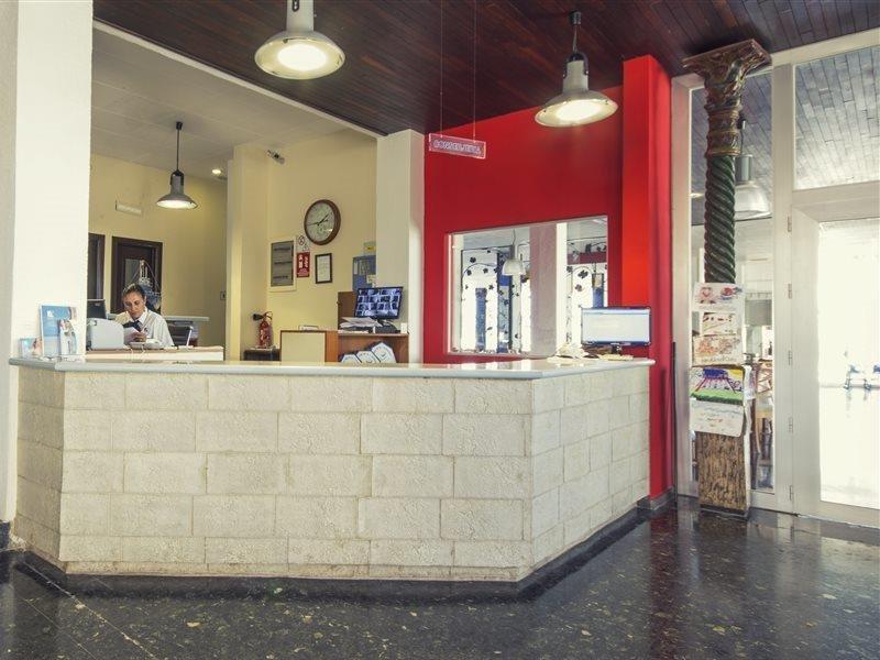 azuLine Hotel Mar Amantis in Sant Antoni de Portmany, Ibiza L