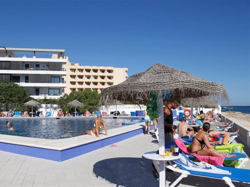 azuLine Hotel Mar Amantis in Sant Antoni de Portmany, Ibiza P