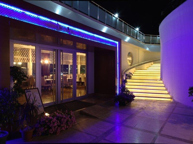 Drita Hotel Resort & Spa in Alanya, Türkische Riviera L