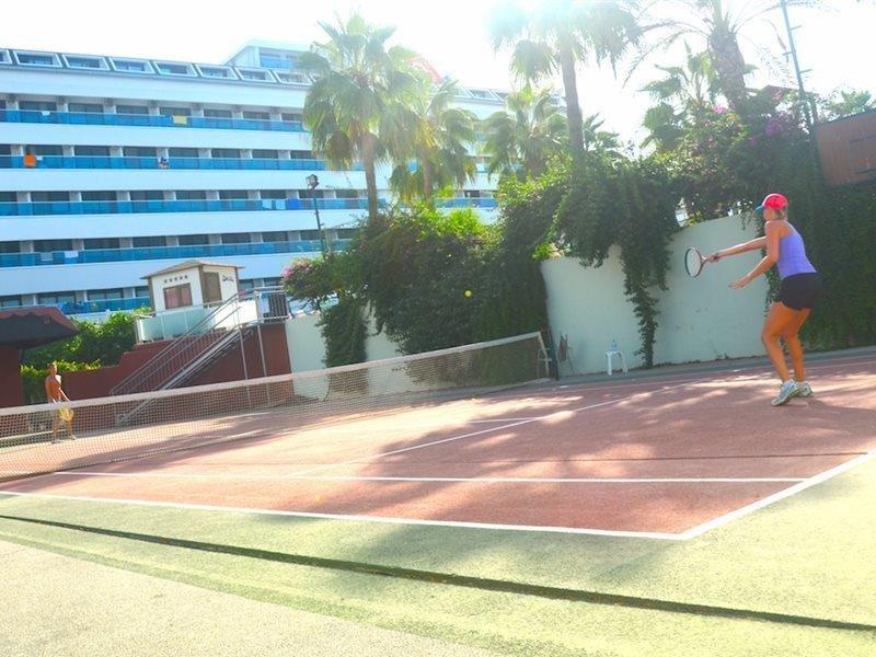 Drita Hotel Resort & Spa in Alanya, Türkische Riviera A