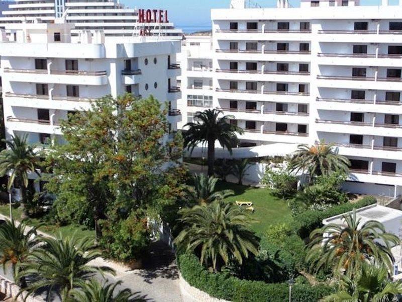 Mirachoro III Apartamentos in Portimão, Algarve