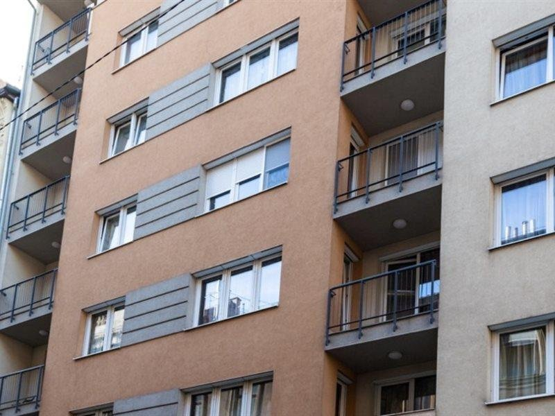 Nova Apartments in Budapest, Ungarn - Budapest & Umgebung A