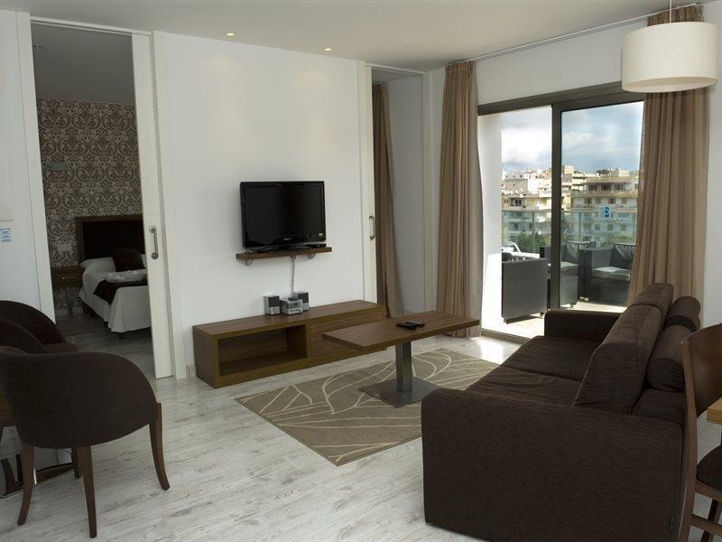 Aparthotel Portodrach in Porto Cristo, Mallorca
