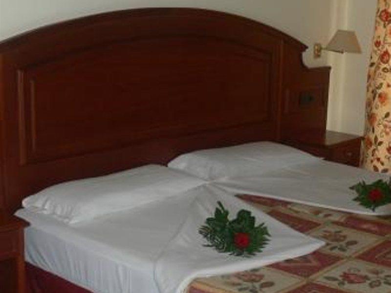 Hotel Tropical in Puerto de la Cruz, Teneriffa W