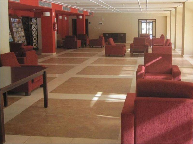 Hotel Jandia Golf in Morro Jable, Fuerteventura