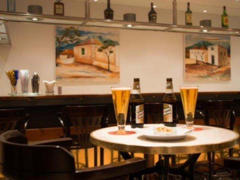 Hotel Tabaiba Center in Costa Teguise, Lanzarote BA