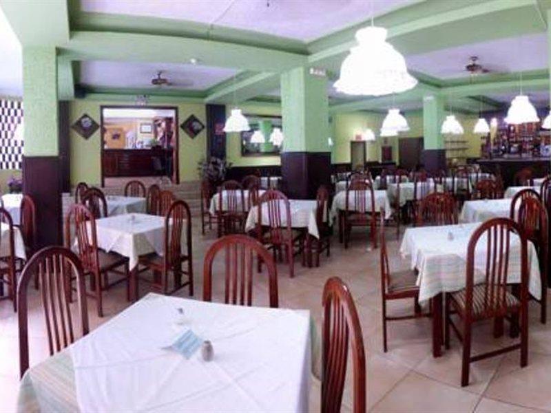 Hotel Tropical in Puerto de la Cruz, Teneriffa FRR