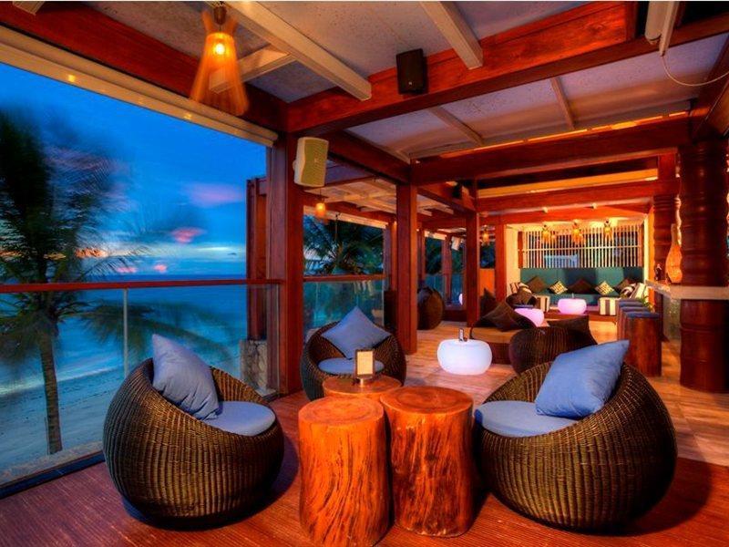 Natai Beach Resort & Spa in Phang Nga, Phang Nga
