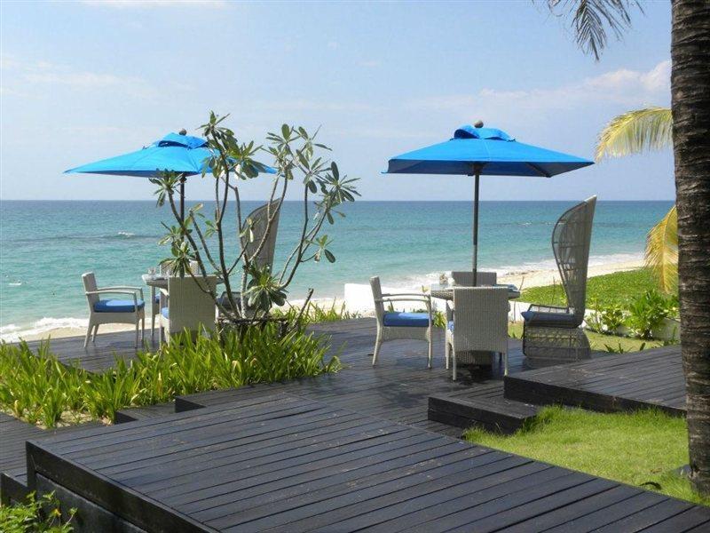 Natai Beach Resort & Spa in Phang Nga, Phang Nga TE