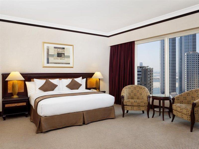 Hilton Sharjah in Sharjah, Sharjah & Ajman W