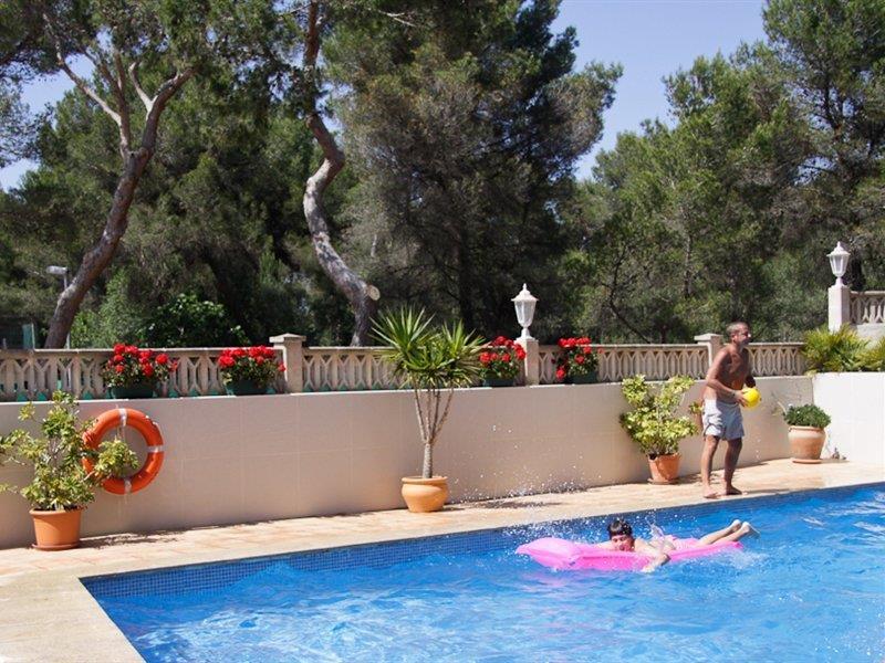 Hotel Palma Mazas in S'Arenal, Mallorca P