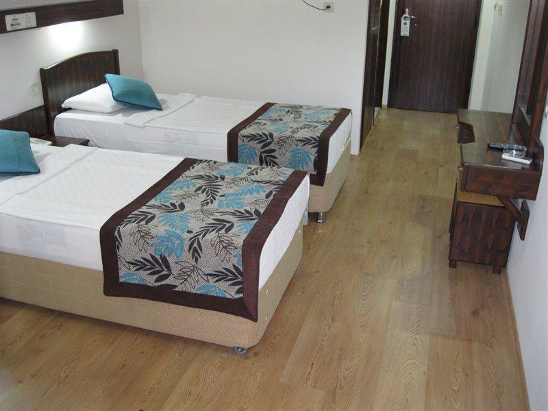 Arsi Hotel in Alanya, Türkische Riviera W
